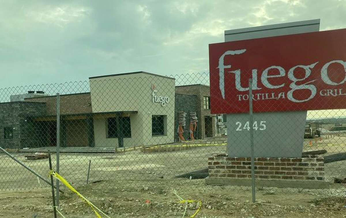 UTSA students - and the rest of San Antonio - will soon be able to see what the fuss is all about when Fuego opens.