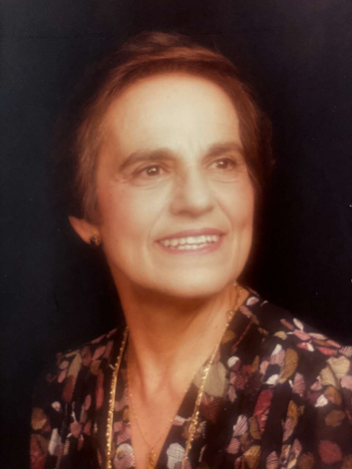 Sylvia H. Trevino