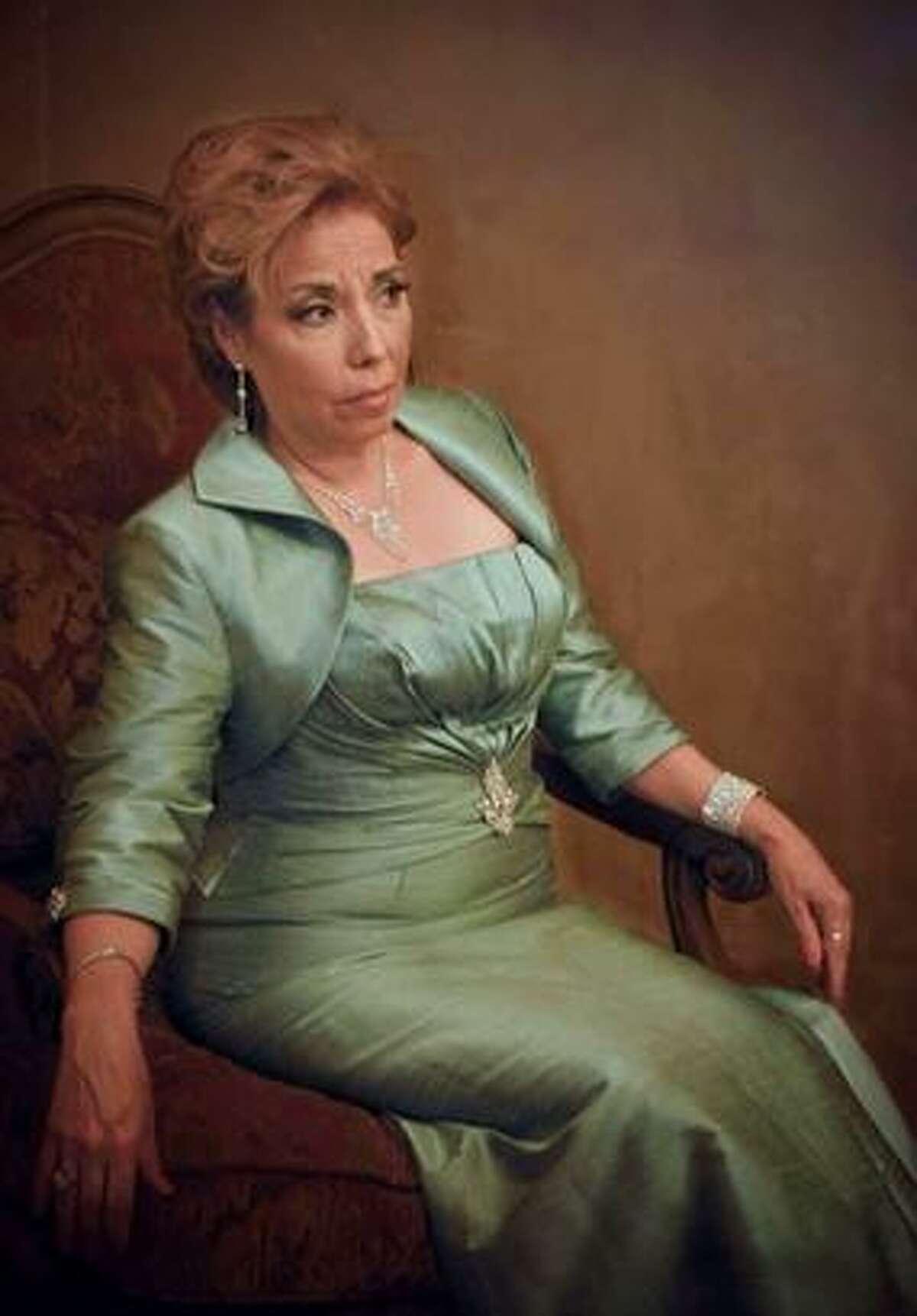 Cynthia (Cindy) Ann Ruiz