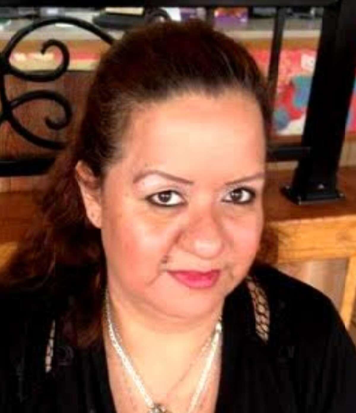 Maria del Carmen Uvalle Chairez