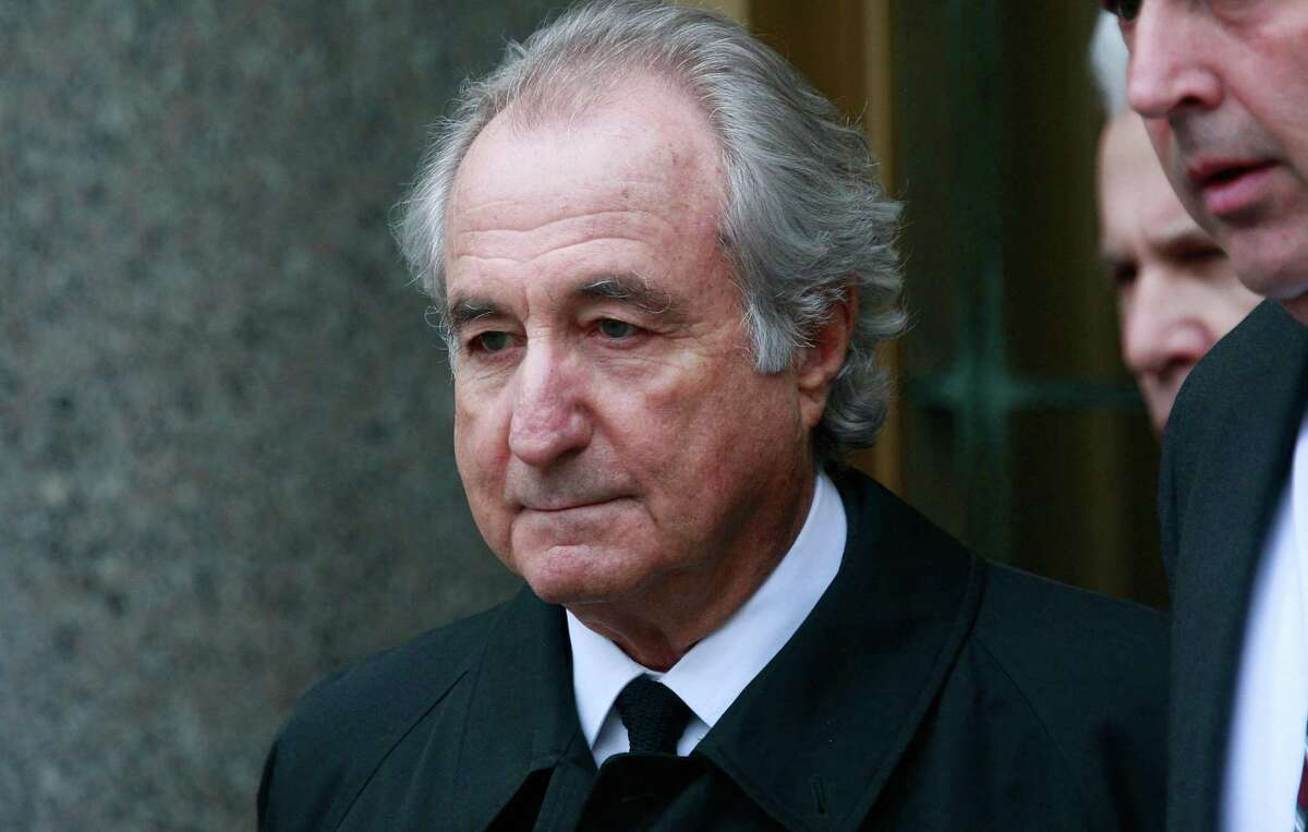 Bernard Madoff, the financier who ran the largest Ponzi scheme in history, has died of natural causes in federal prison.