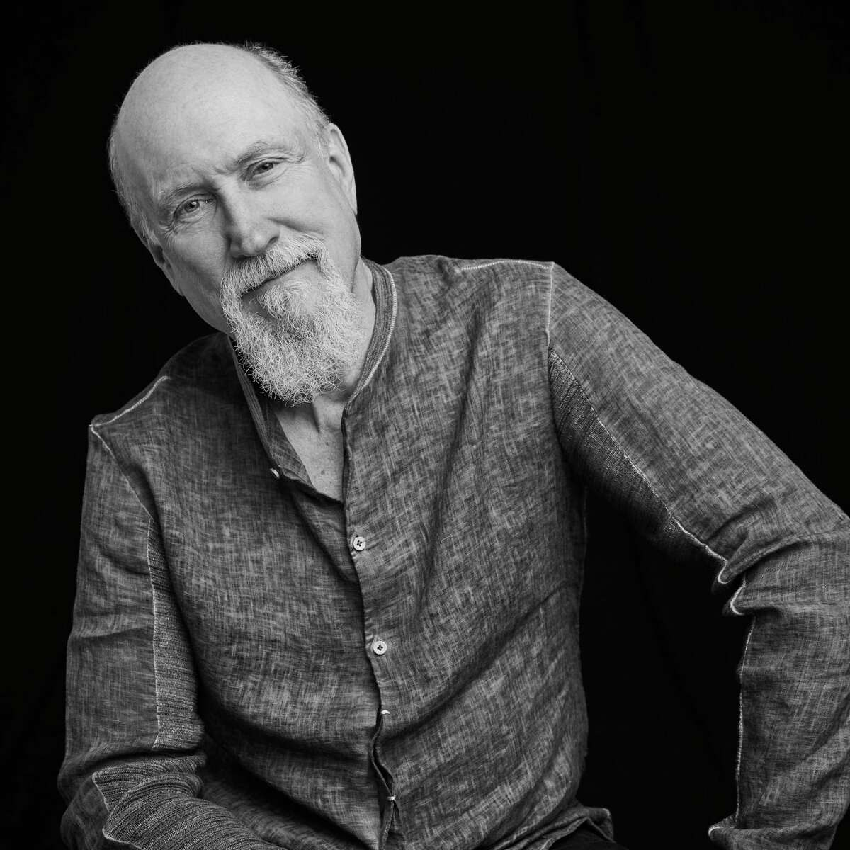 Wilton native and Grammy-winning musician John Scofield will perform at the Ridgefield Playhouse on April 24.