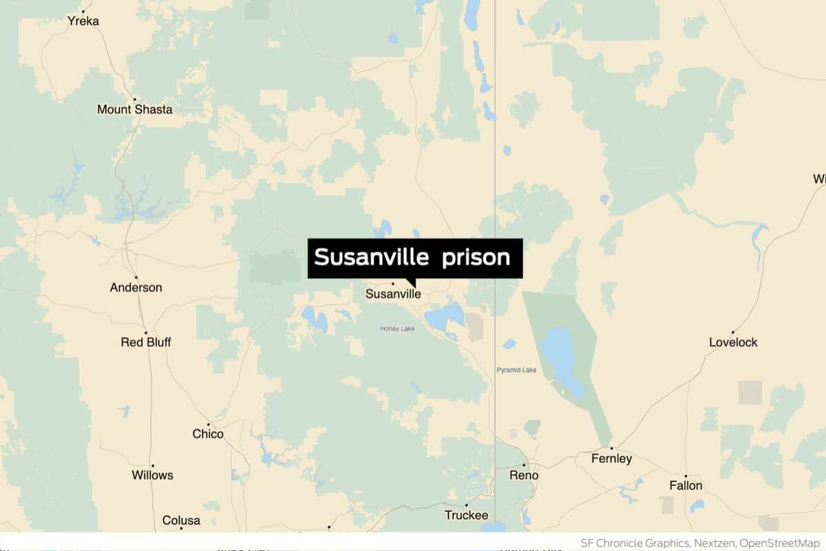 Citing a dwindling number of people incarcerated in the state's prison system, the California Department of Corrections and Rehabilitation announced that it is closing a prison in Susanville - the second prison closure announced in a year.
