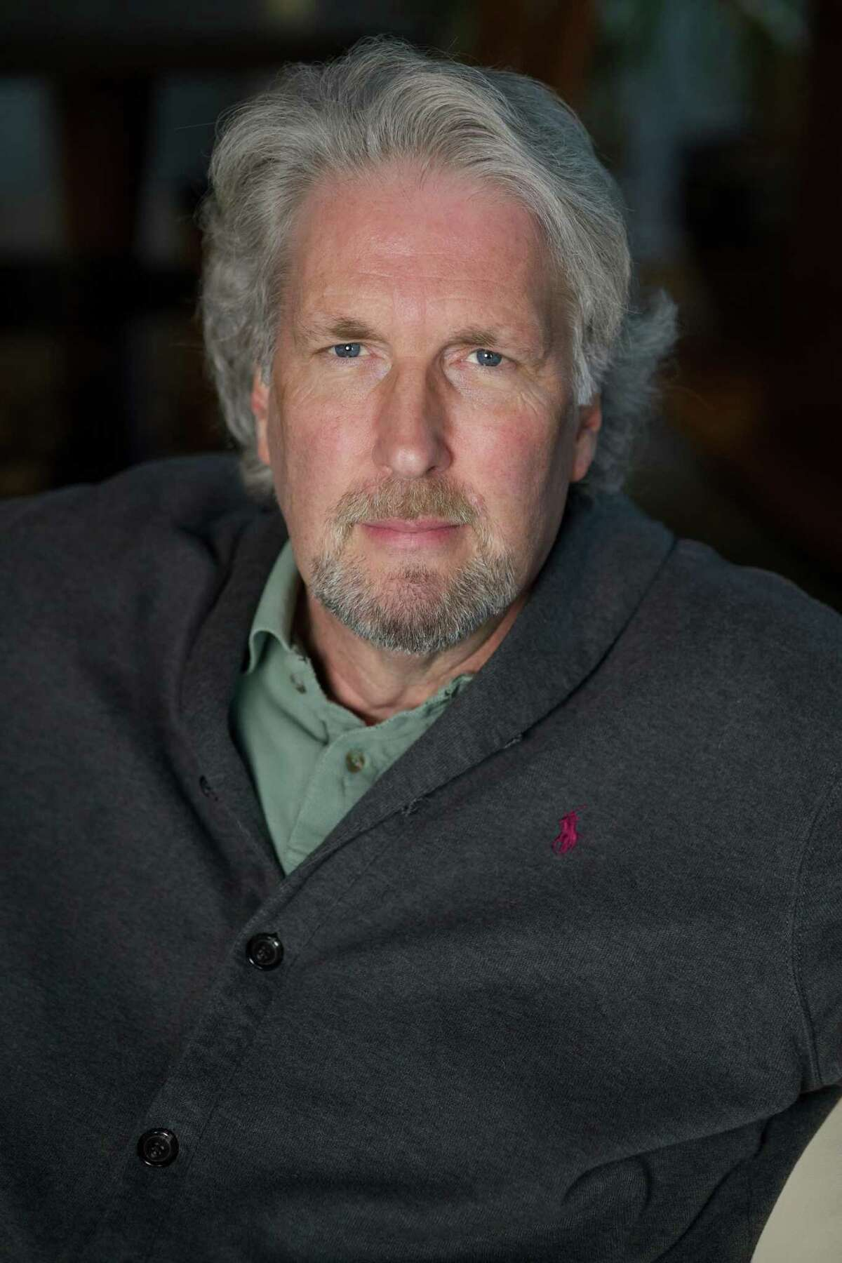 New Haven filmmaker Steve Hamm
