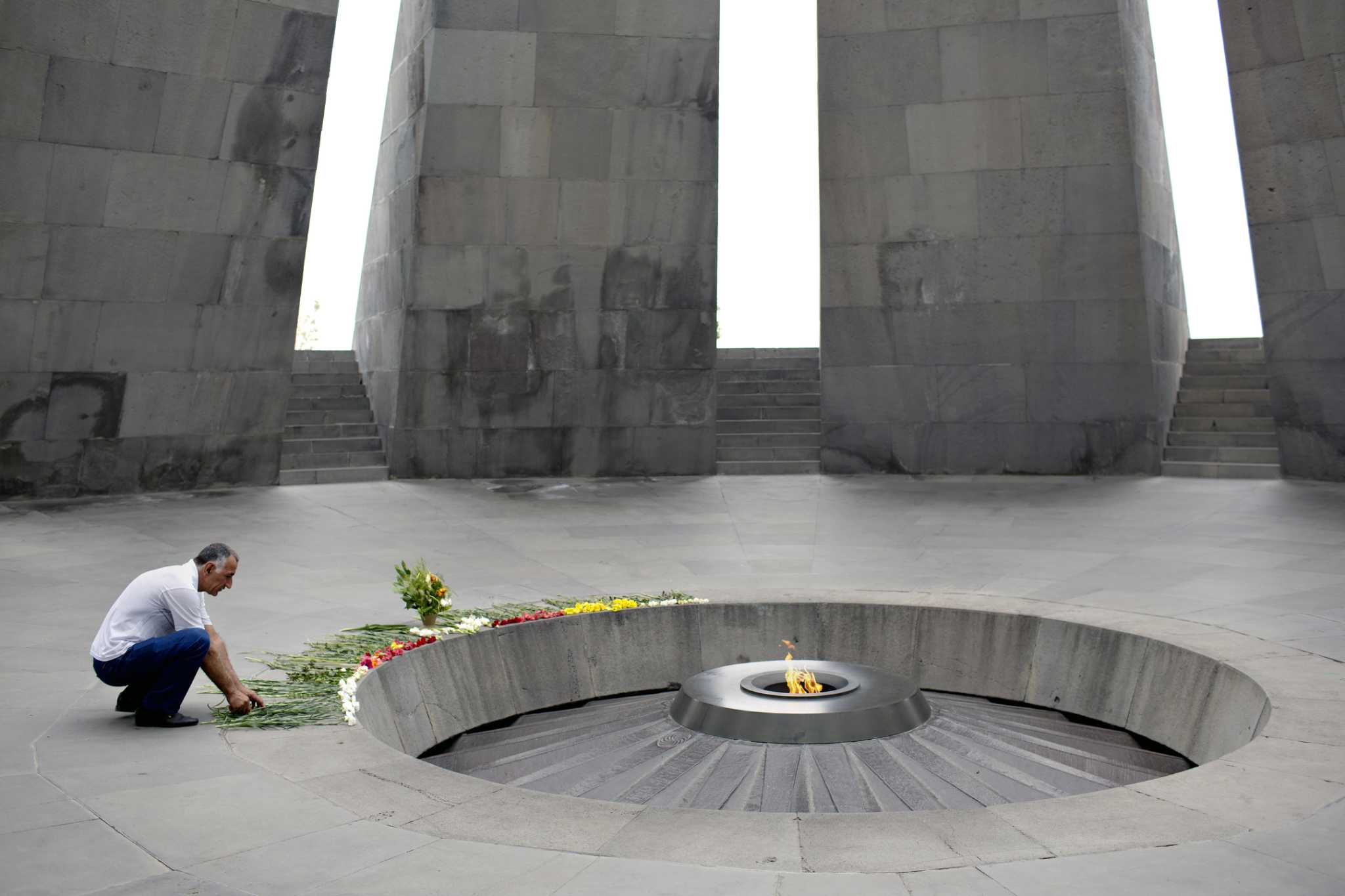 Opinion: It's time for Biden to say the words 'Armenian genocide'