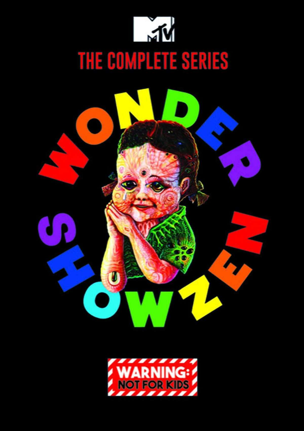 """Wonder Showzen: The Complete Series."""