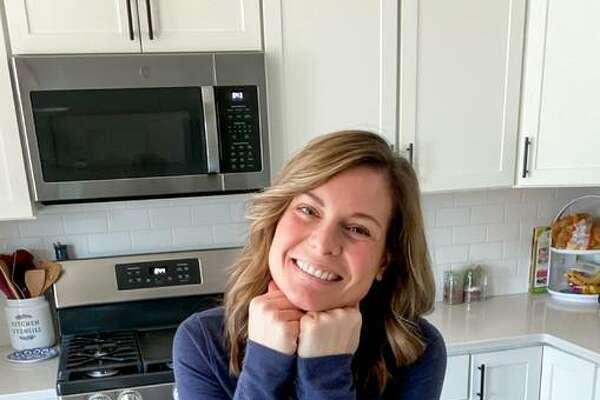 Rachel Tritsch, creator of Recipes with Rachel