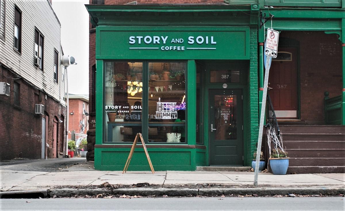 Hartford indie coffee shop to open eatery in Wesleyan RJ Julia Bookshop