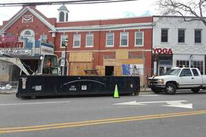 Fairfield Plan and Zoning Commission are considering zoning changes for the commercial business district downtown, which the applicant says align with goals set out in town studies, but residents oppose.