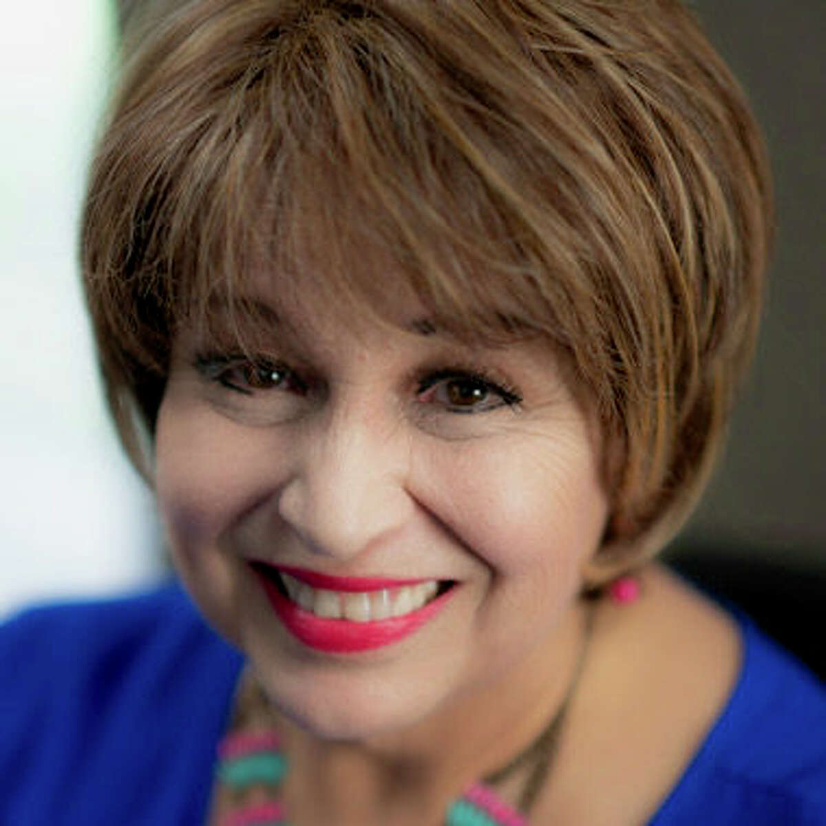 KTSA broadcast legend Elizabeth Ruiz is retiring Thursday.