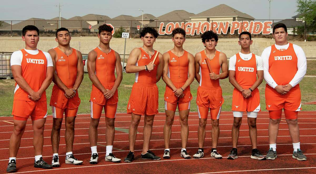United has three seniors, five juniors and one sophomore competing at Thursday's area meet at the SAC.
