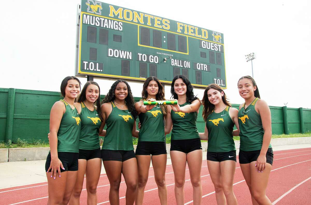 Nixon has seven runners competing in Thursday's area meet at the SAC.