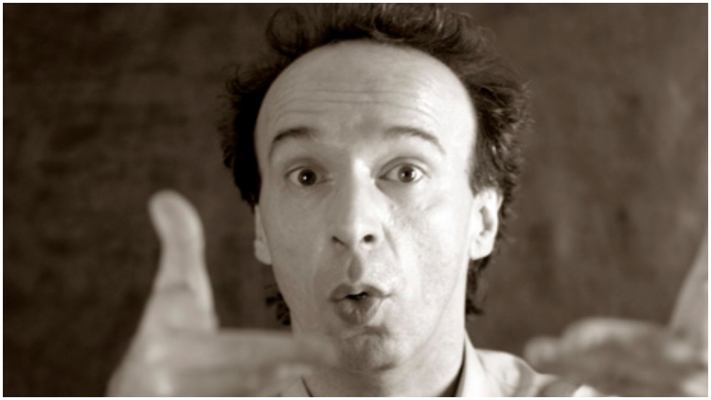 Venice to Honor Roberto Benigni With Golden Lion for Career Achievement