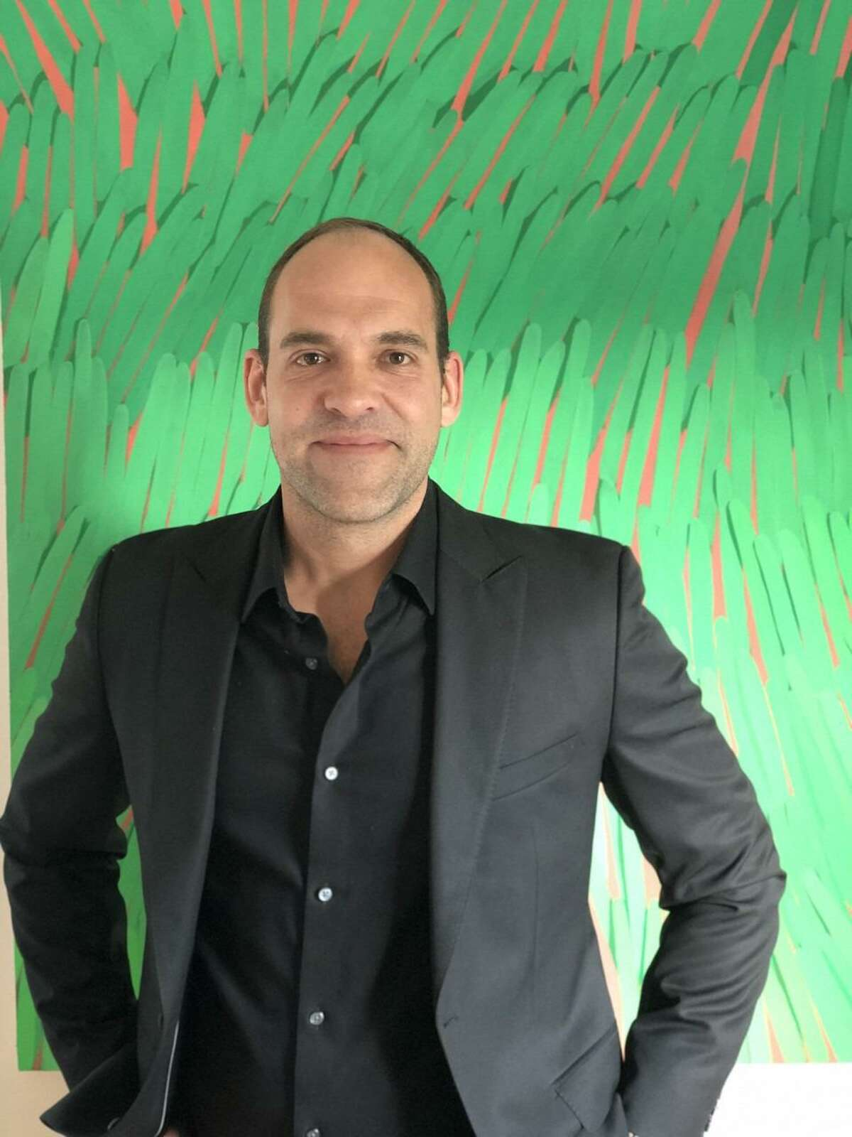 Paul Efstathiou