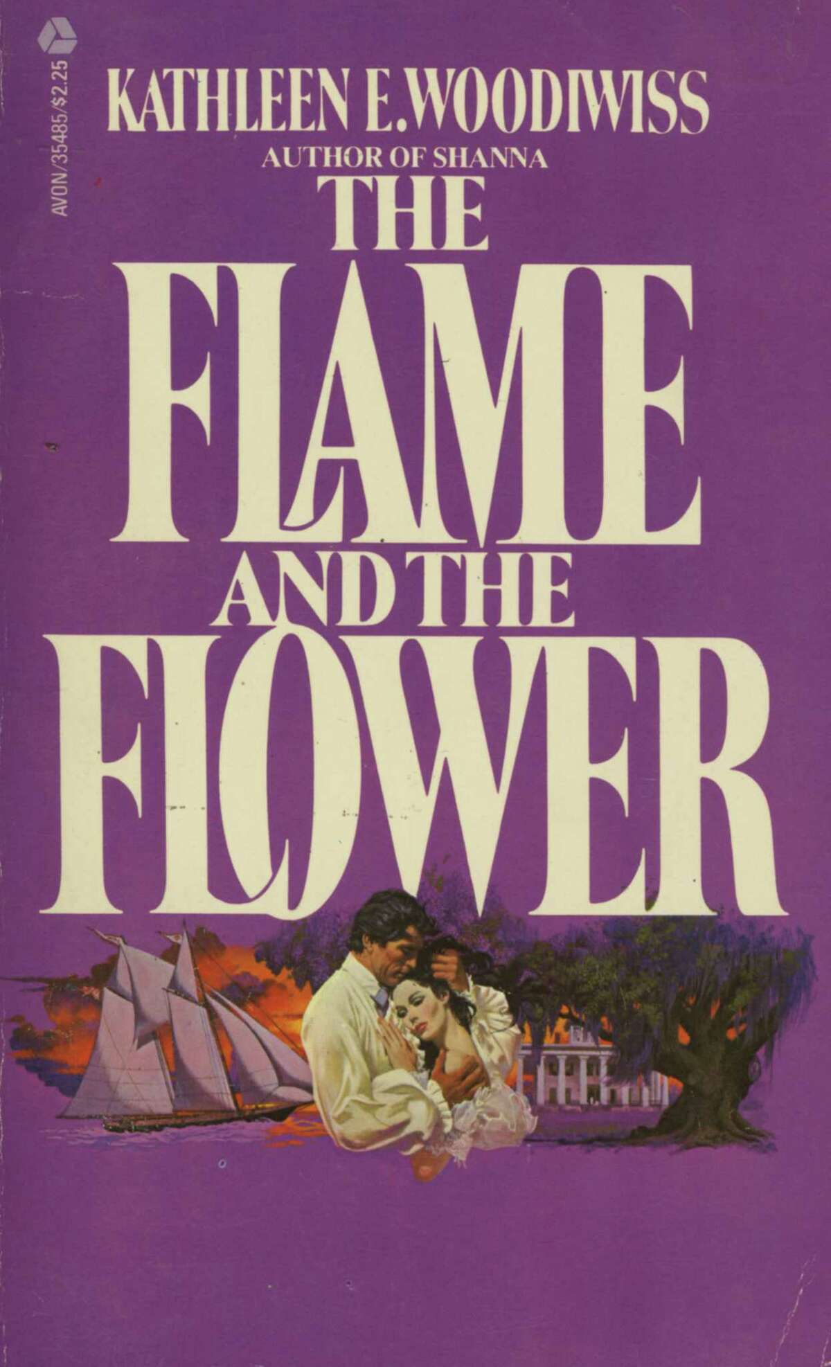 """""""The Flame and the Flower"""""""