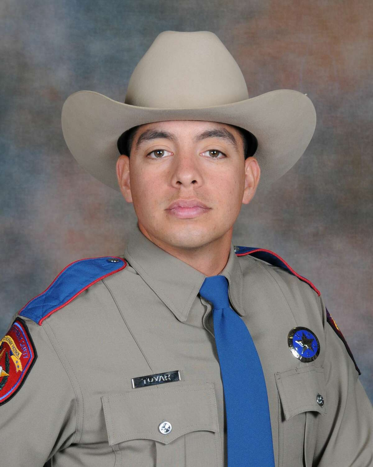 Trooper Juan Rojas Tovar has been released from the hospital.