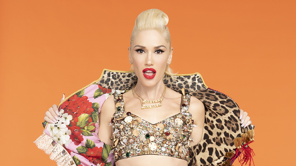 As 'Don't Speak' Turns 25, Gwen Stefani Looks Back at the No Doubt Hit and Ahead to Her Next Musical Chapter