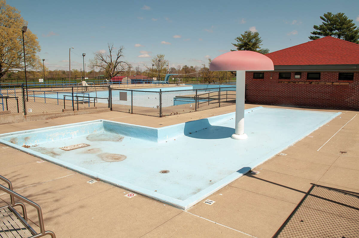 Jacksonville will be opening its pool at Nichols Park on May 29.