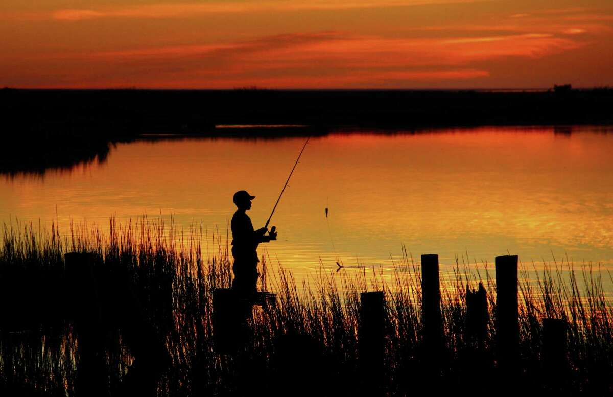The number of licenses issued for fishing and hunting in Texas saw a sizable increase that was part of a nationwide trend during 2020. , along with hunting atagorda Island WMA, one of more than 100 Texas state parks and wildlife management areas where anglers are allowed to fish without holding an otherwise required fishing license.
