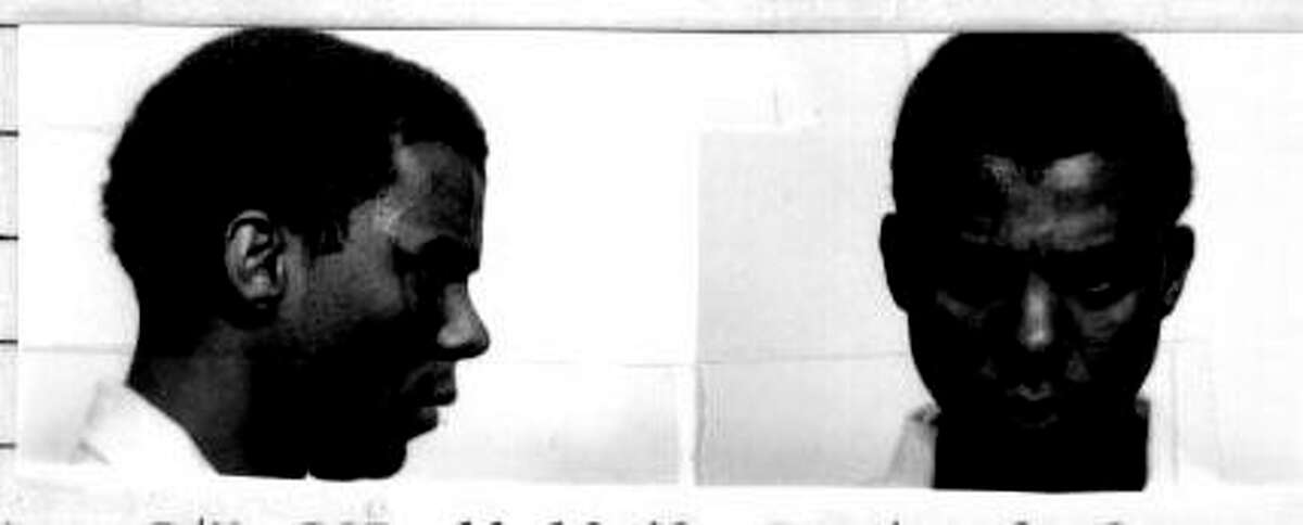PAGE 1 SUNDAY: Raymond G. Riles, DEATH ROW INMATE 02/04/76 TDC FILE. HOUCHRON CAPTION (04/08/2001): RILES.