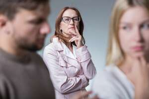 Problems in marriage relationships because of envy mother-in-law