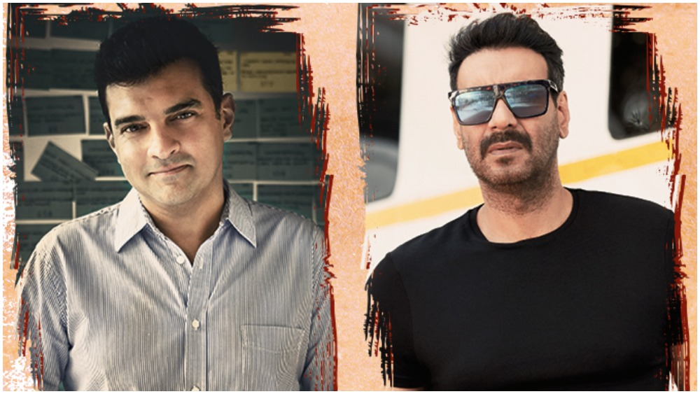 Ajay Devgn and Siddharth Roy Kapur Team for Satire 'Gobar!' (EXCLUSIVE)