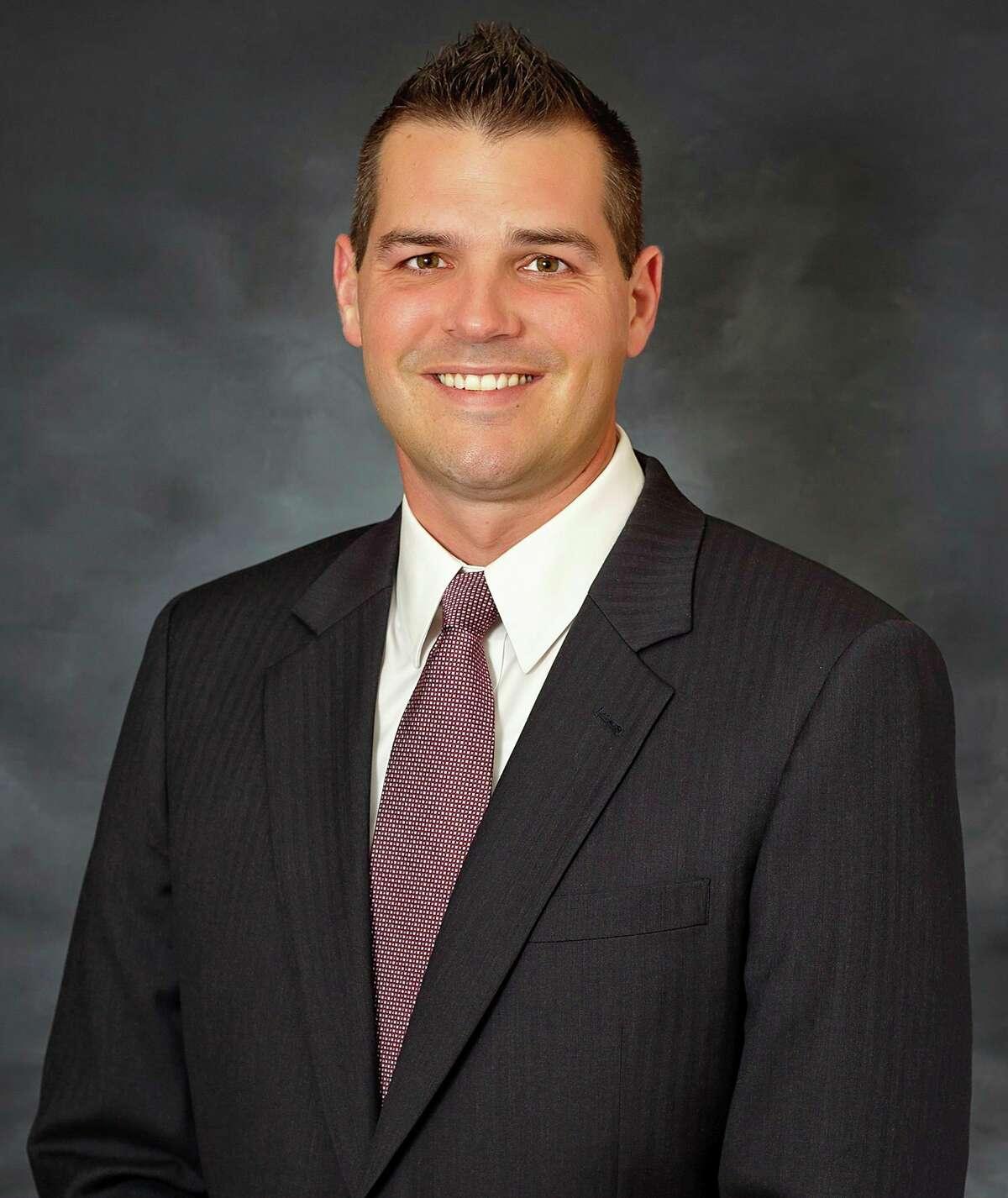 Tyler Schuberg