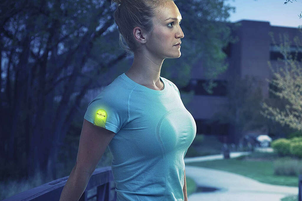 Clip-on light tag from Nite Ize for $8.29