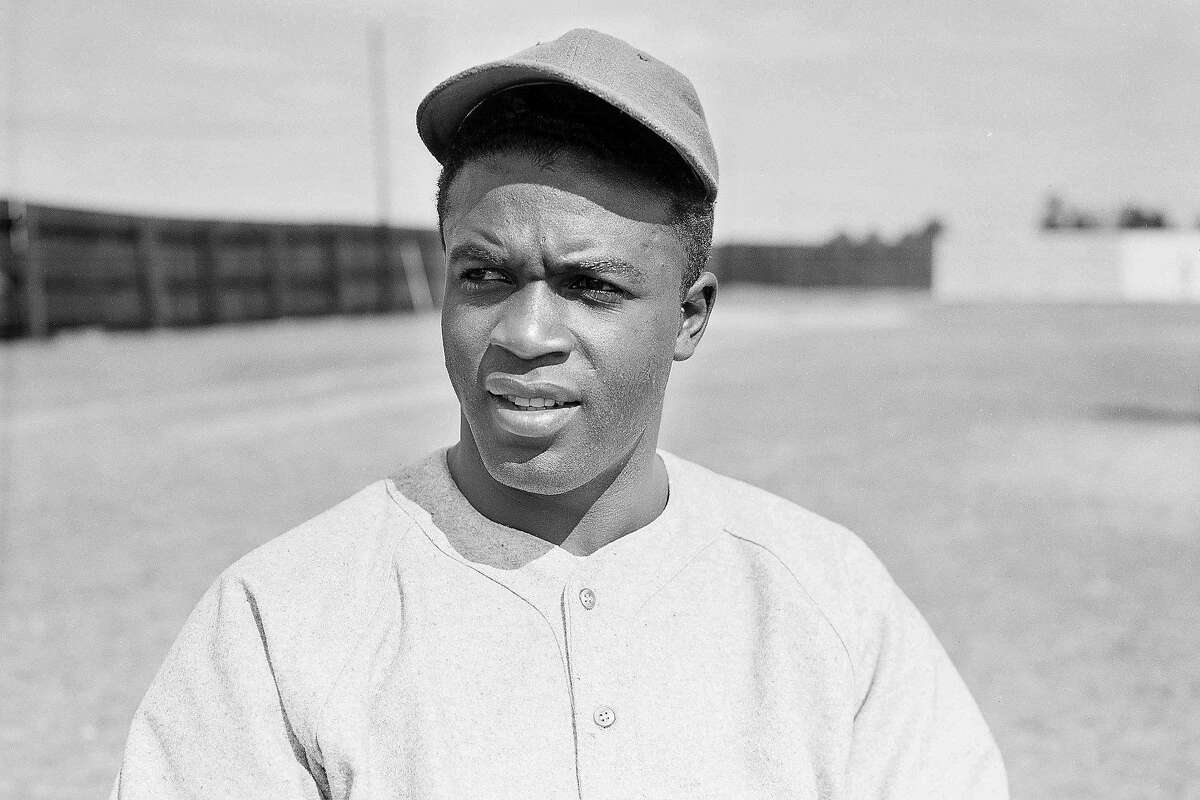 Jackie Robinson missed a great opportunity - he could have been the first Black NBA player as well as baseball's first.