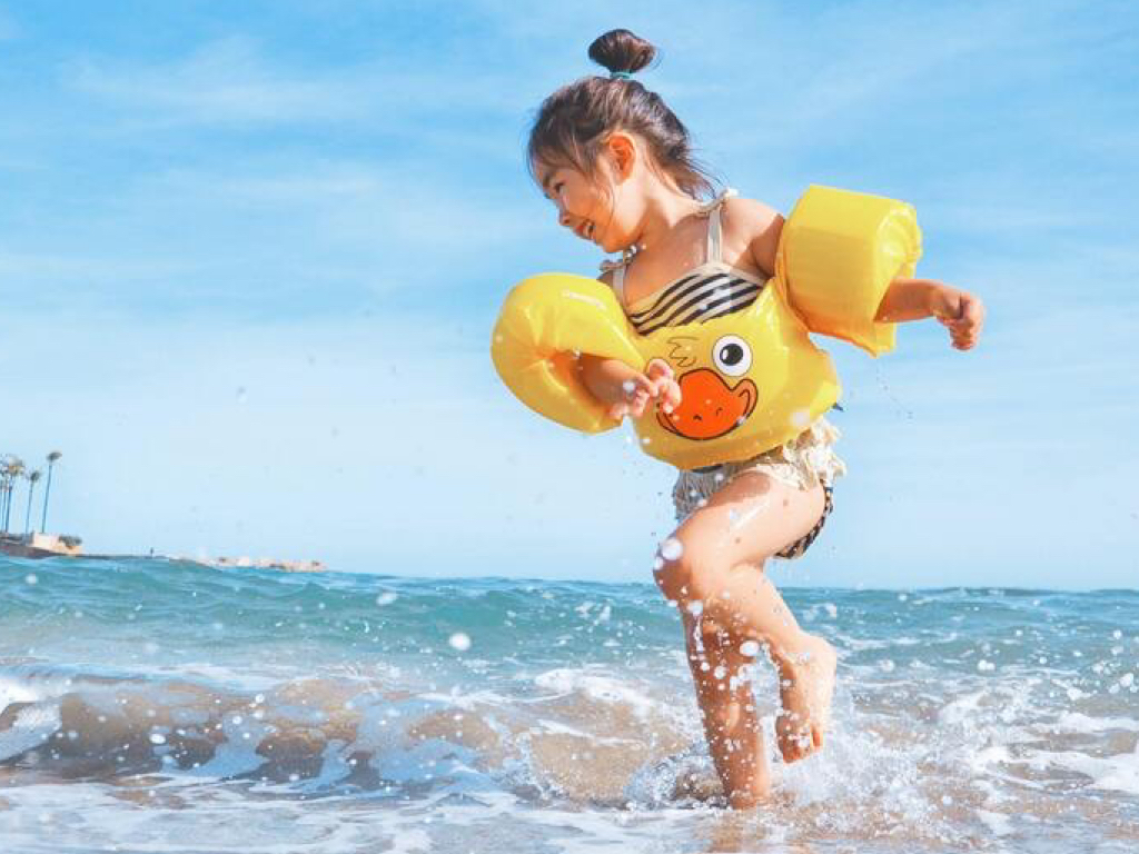 If you're unsure of what swimwear your kids will truly enjoy, you've come to the right place.