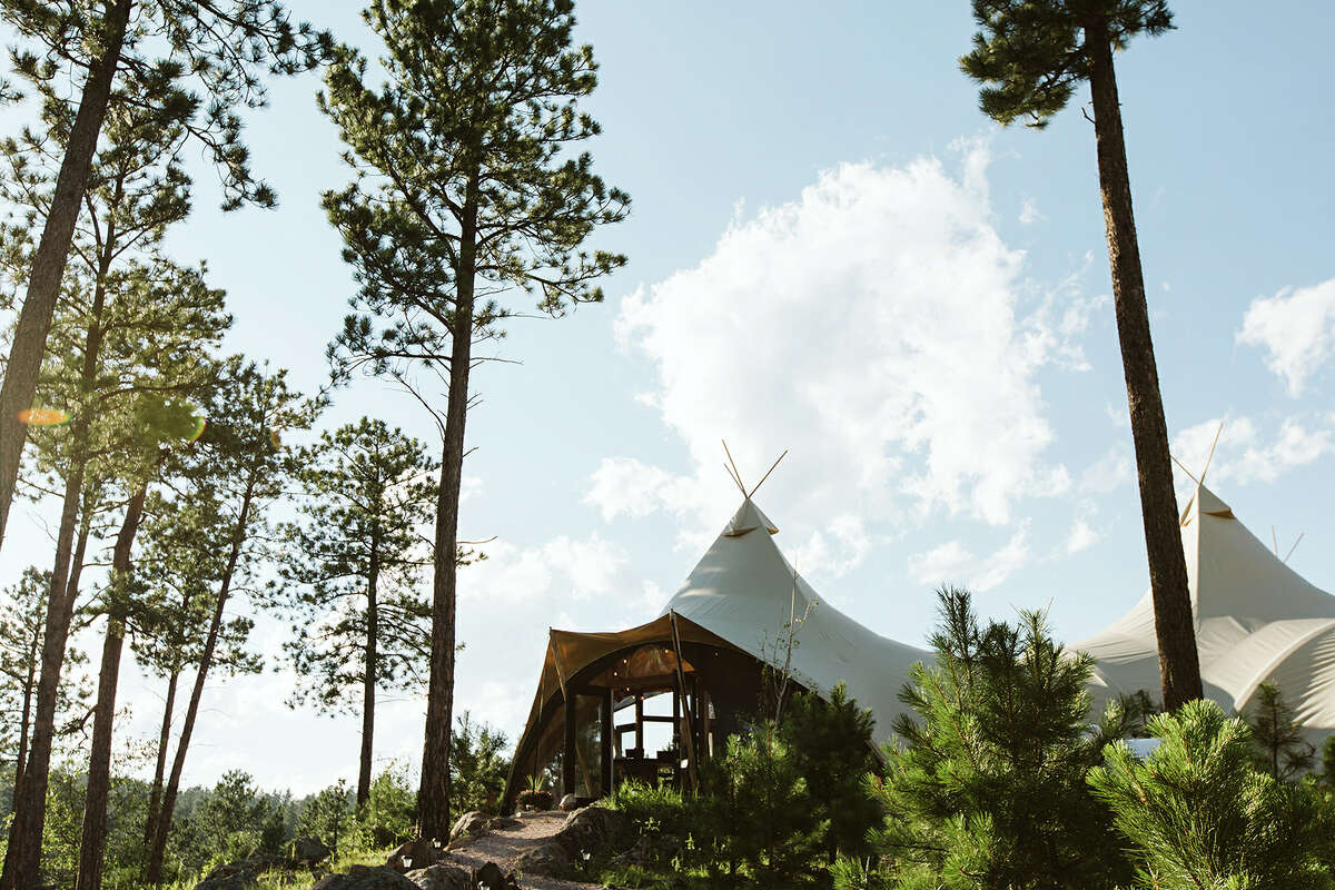 Crystal Mountain to open new safari-inspired tent retreat