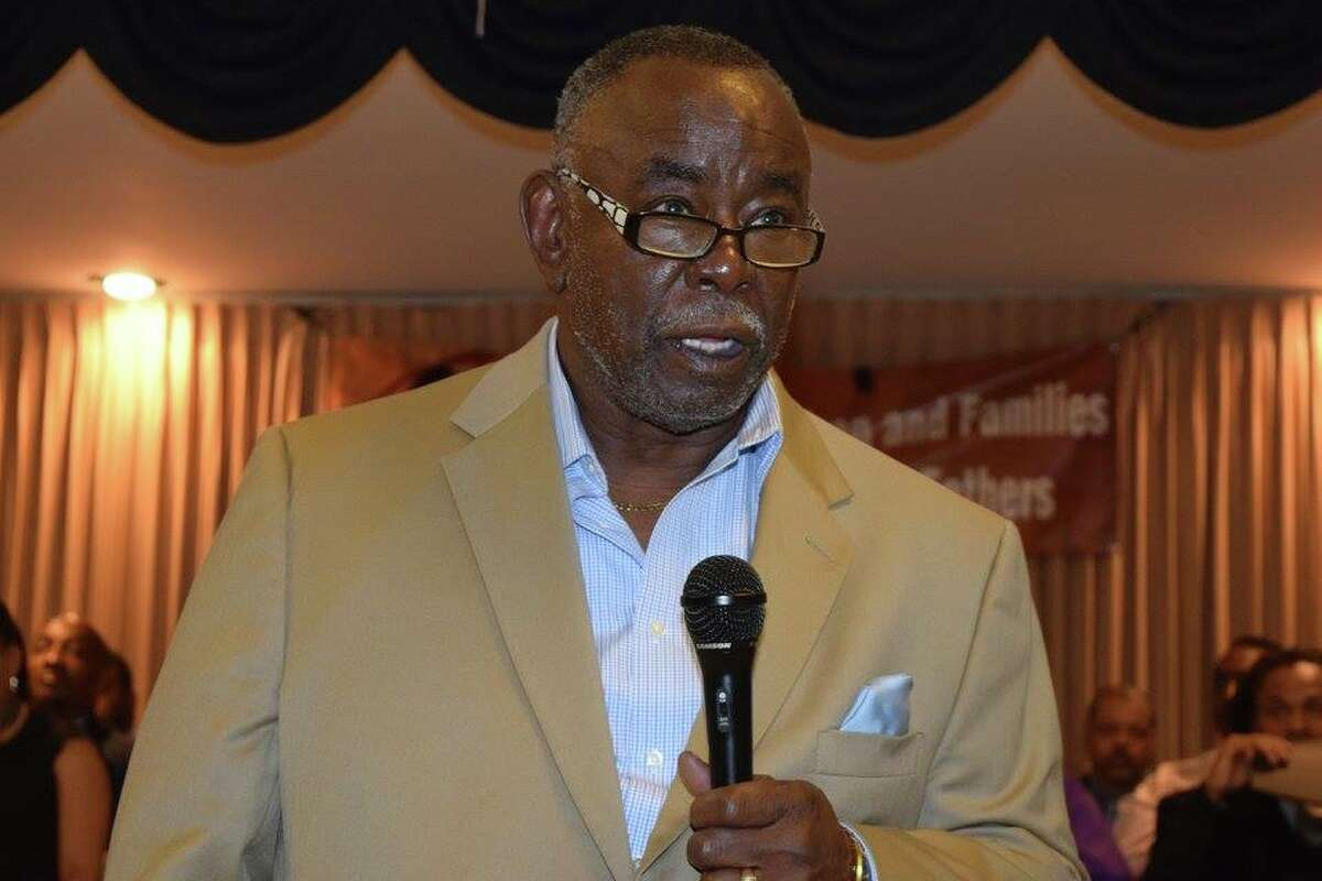 Halbert Sullivan, founder and CEO of Fathers' and Families Support Center, died Thursday, April 15, 2021.