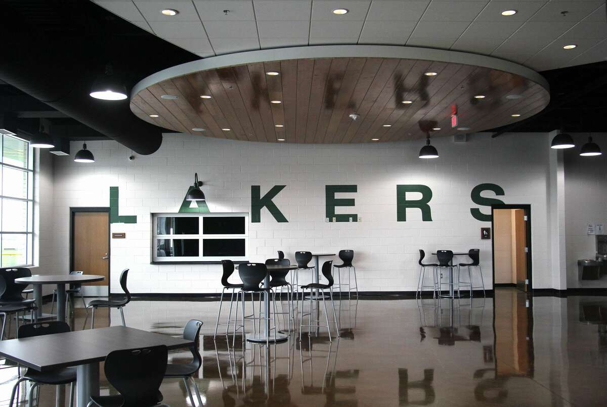 Laker Schools will kick off a 'soft opening' of its new Legacy Center fitness and training facility starting Monday.
