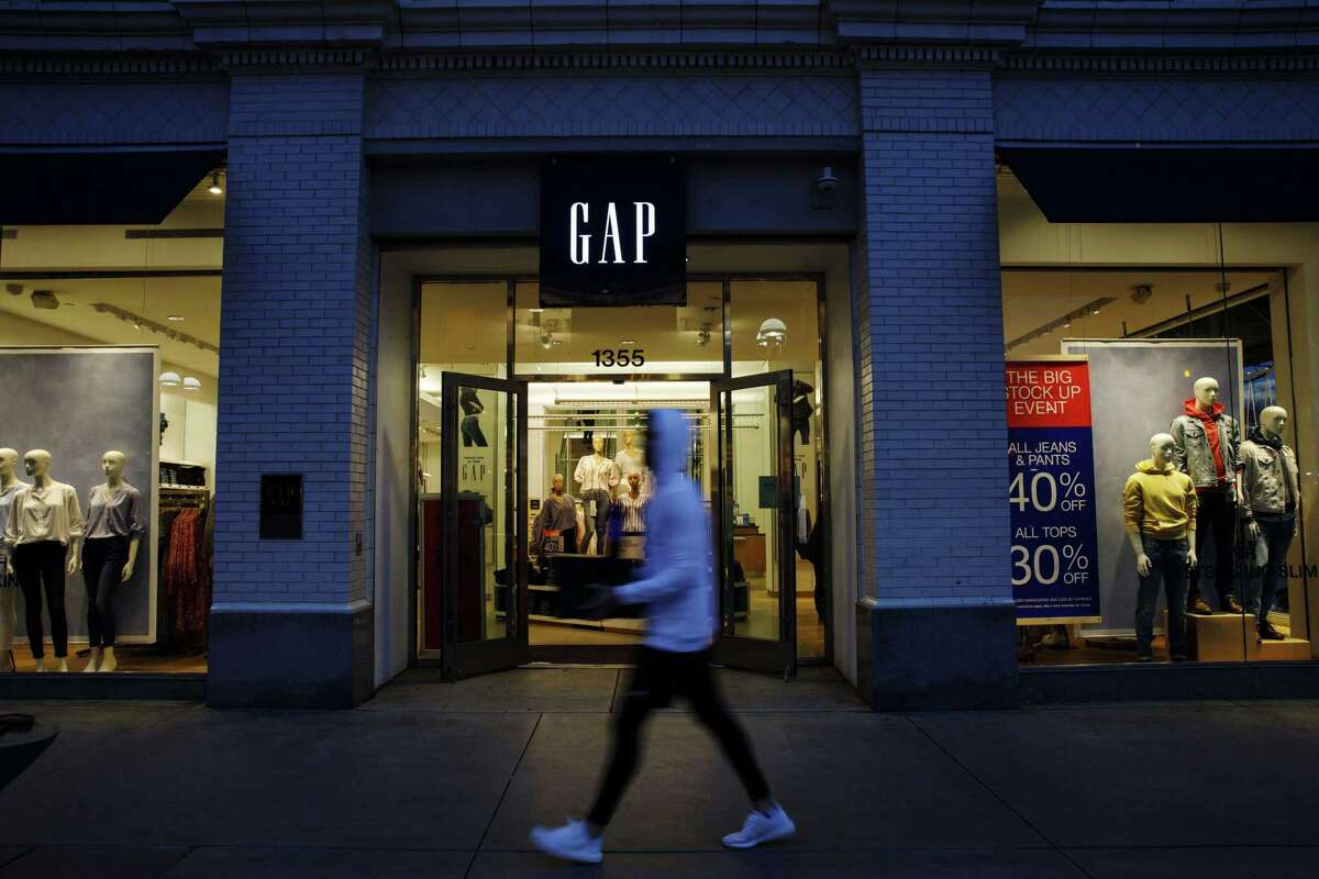 Synchrony's card partnership with Gap Inc. will end in 2022 after the companies were unable to agree on a program renewal.