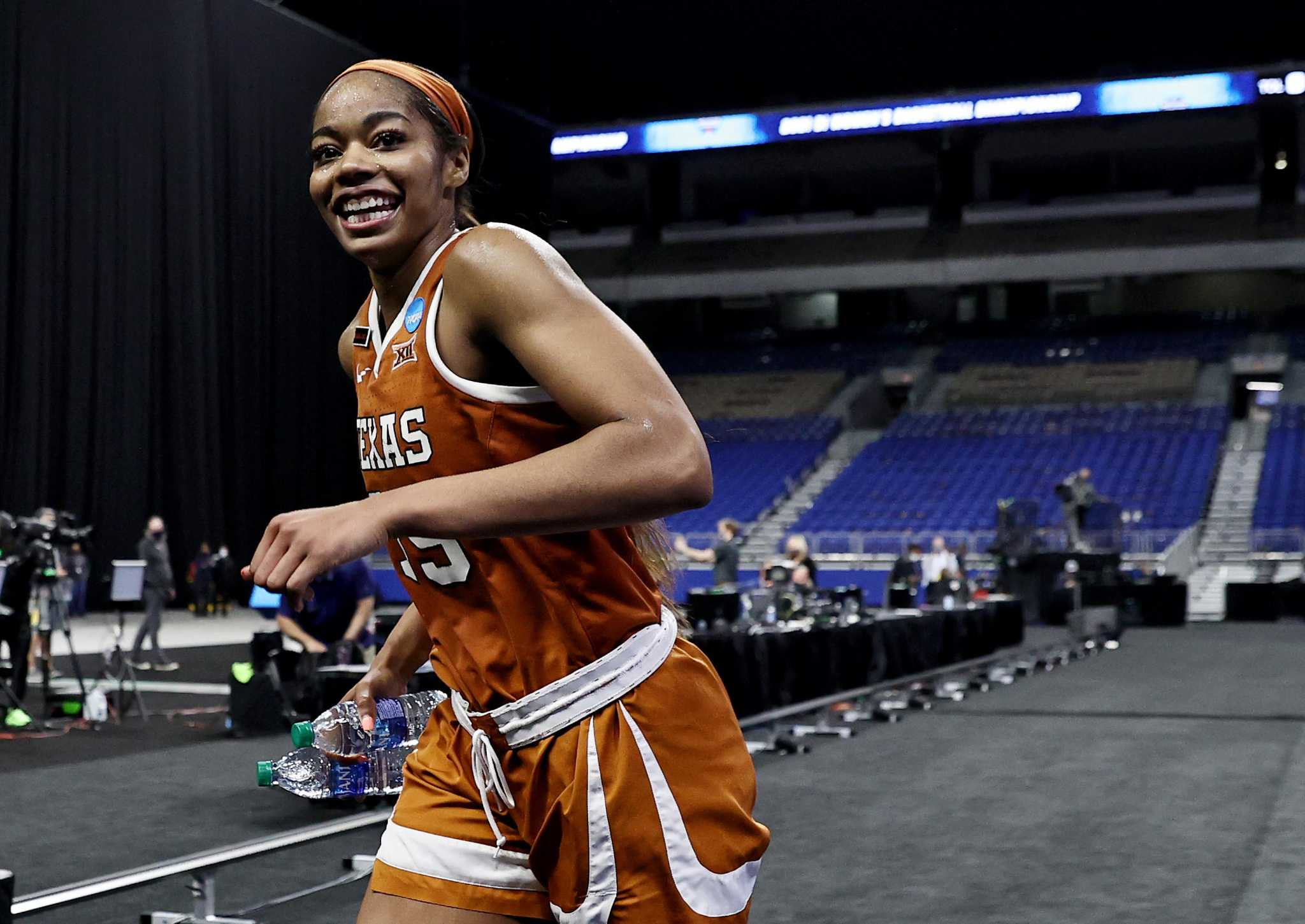 2021 WNBA Draft brought shock and thrill Thursday night, here's where 10 of the best players landed
