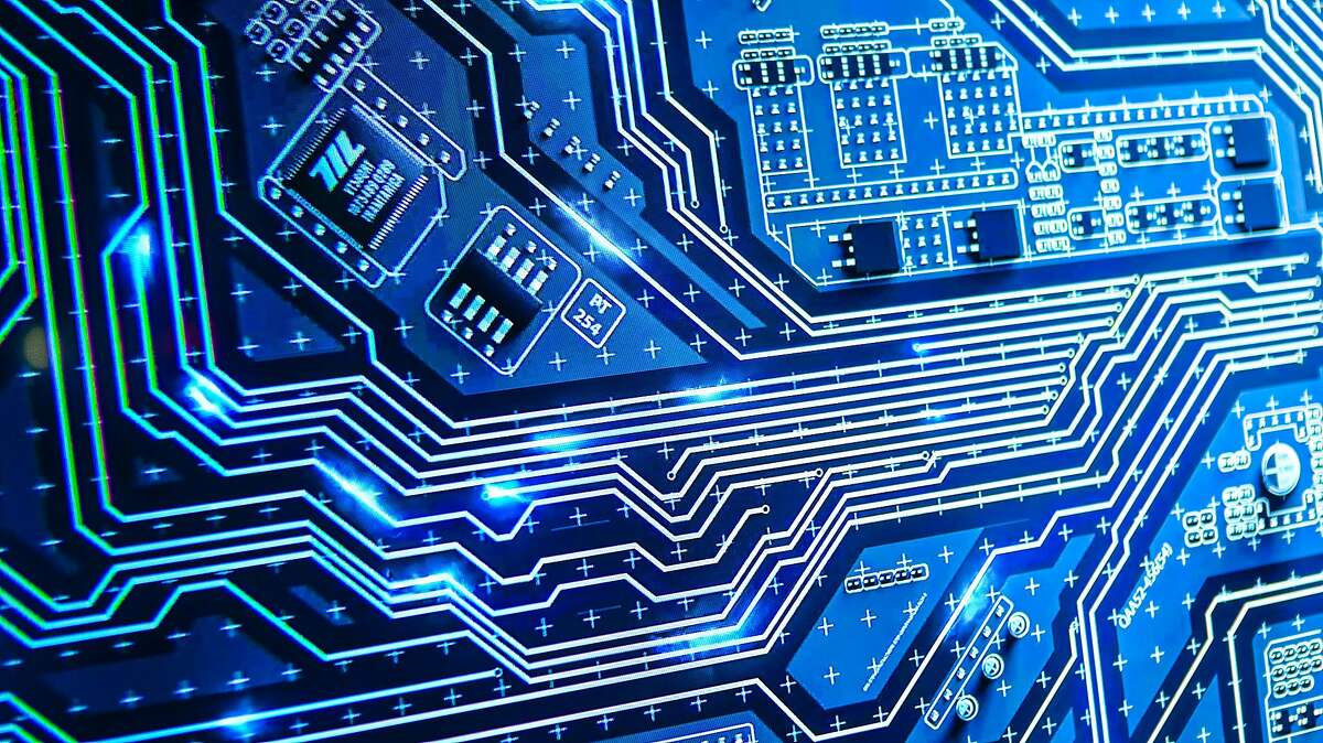 A slowdown in the manufacture of computer chips has caused a shortage affecting companies across the globe.