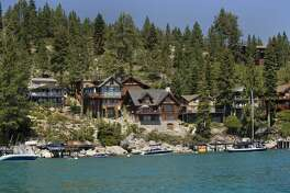 Tahoe's real estate market just capped its strongest start to the year ever.