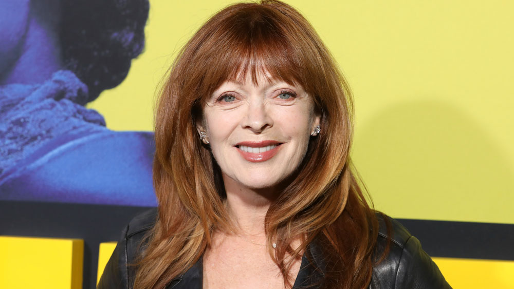 'Watchmen's' Frances Fisher Cast in 'The Sinner' Season 4 (EXCLUSIVE)
