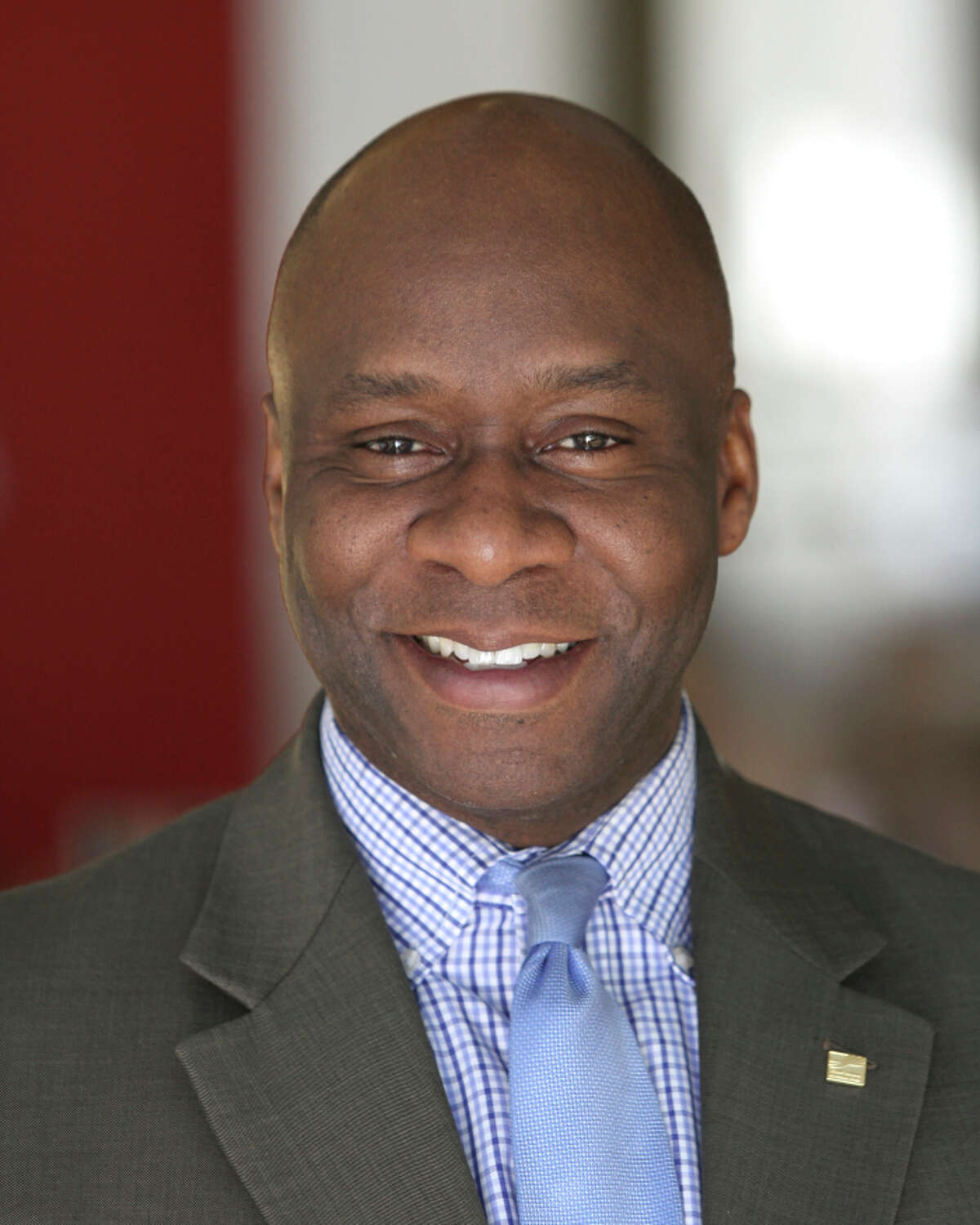 After multiple leadership changes over the past year, San Antonio Metropolitan Health District has a new director.