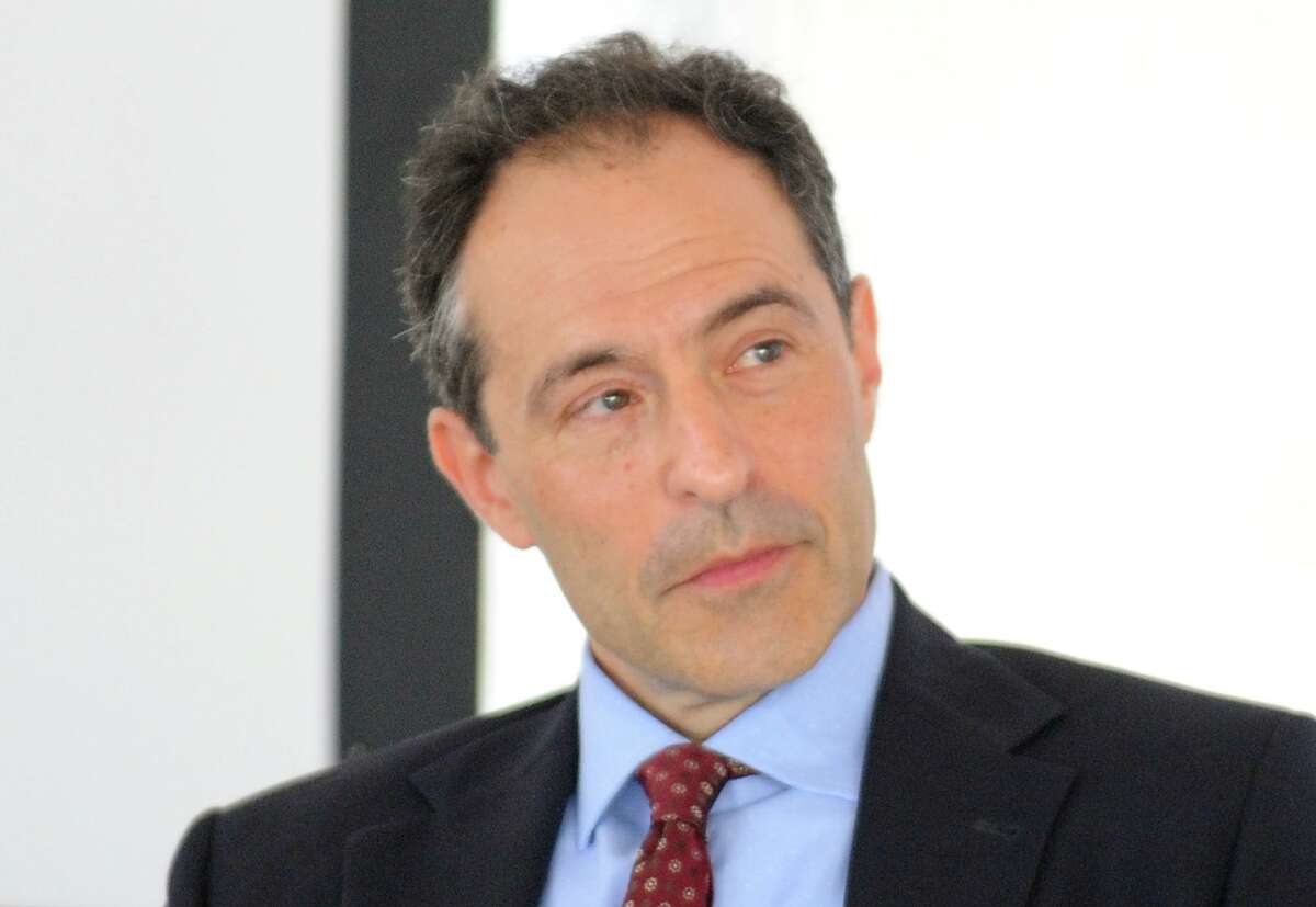 Richard Freedman is chairman of the Stamford Board of Finance.