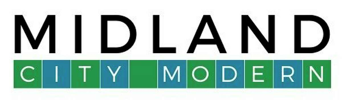 Logo designed by City of Midland.