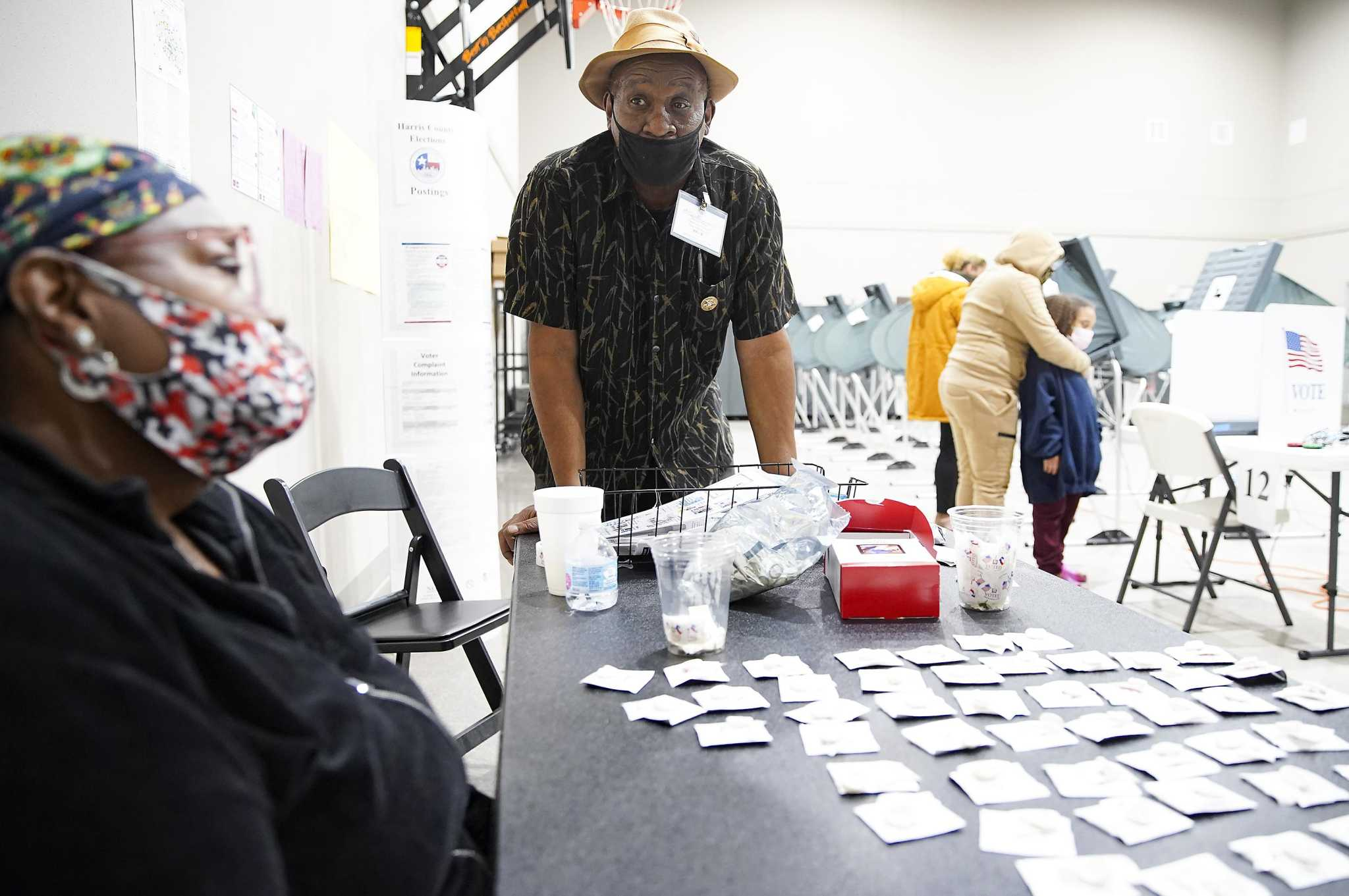 If voter fraud is an epidemic, why can't Texas find it?