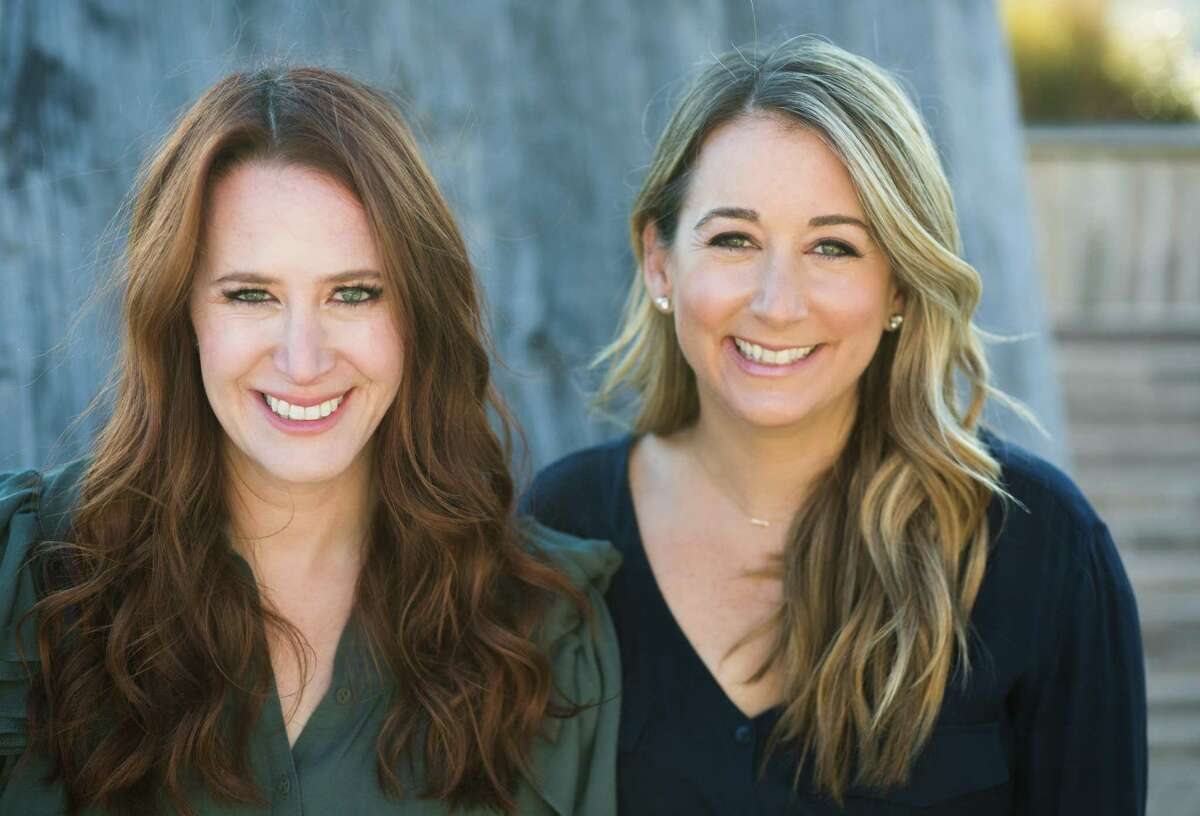 The Chick Mission Executive Director Tracy Weiss, left, and Founder Amanda Rice have helped 125 women facing cancer pay for fertility preservation services.
