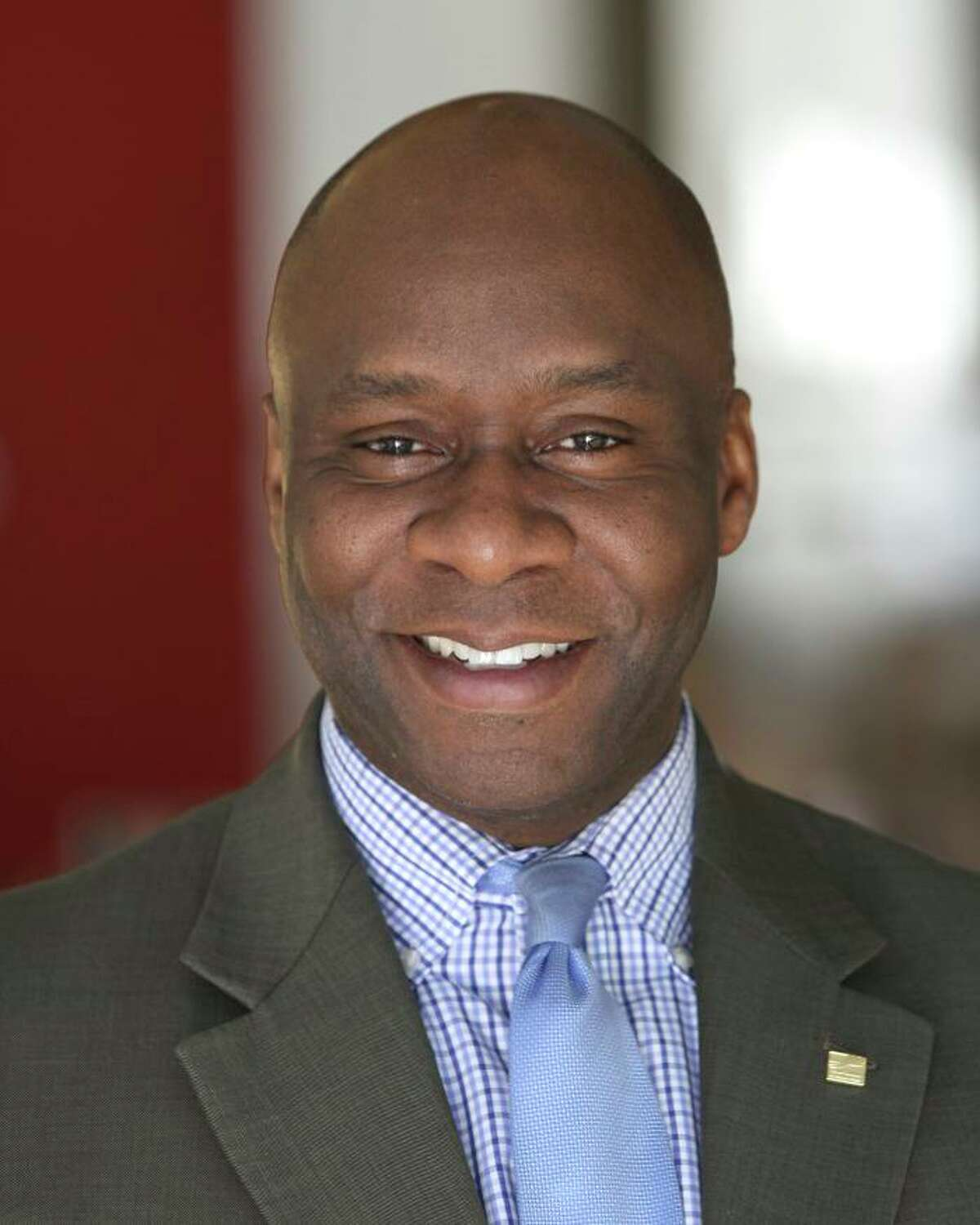 Claude Jacob has been hired as the new director of the San Antonio Metropolitan Health District. He will start July 6.