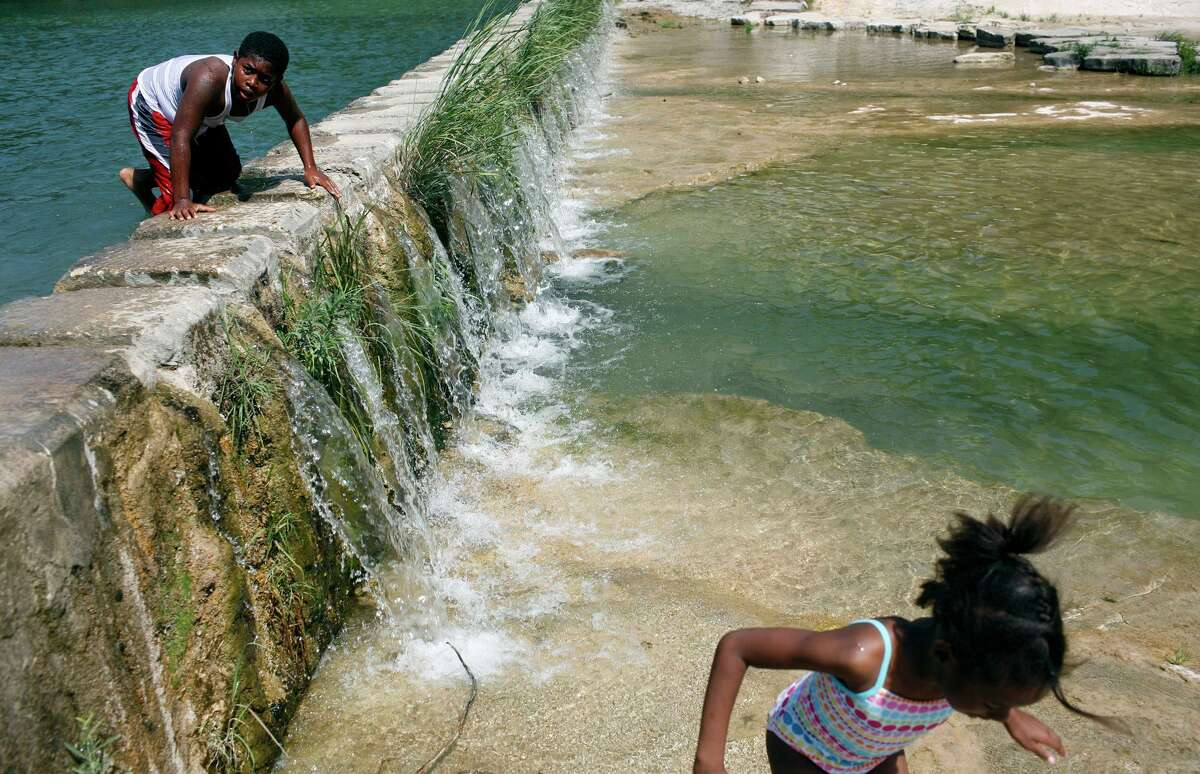The Texas Legislature is considering two bills that would restrict permits for direct discharges of waste or pollutants into certain streams, including the Frio River.