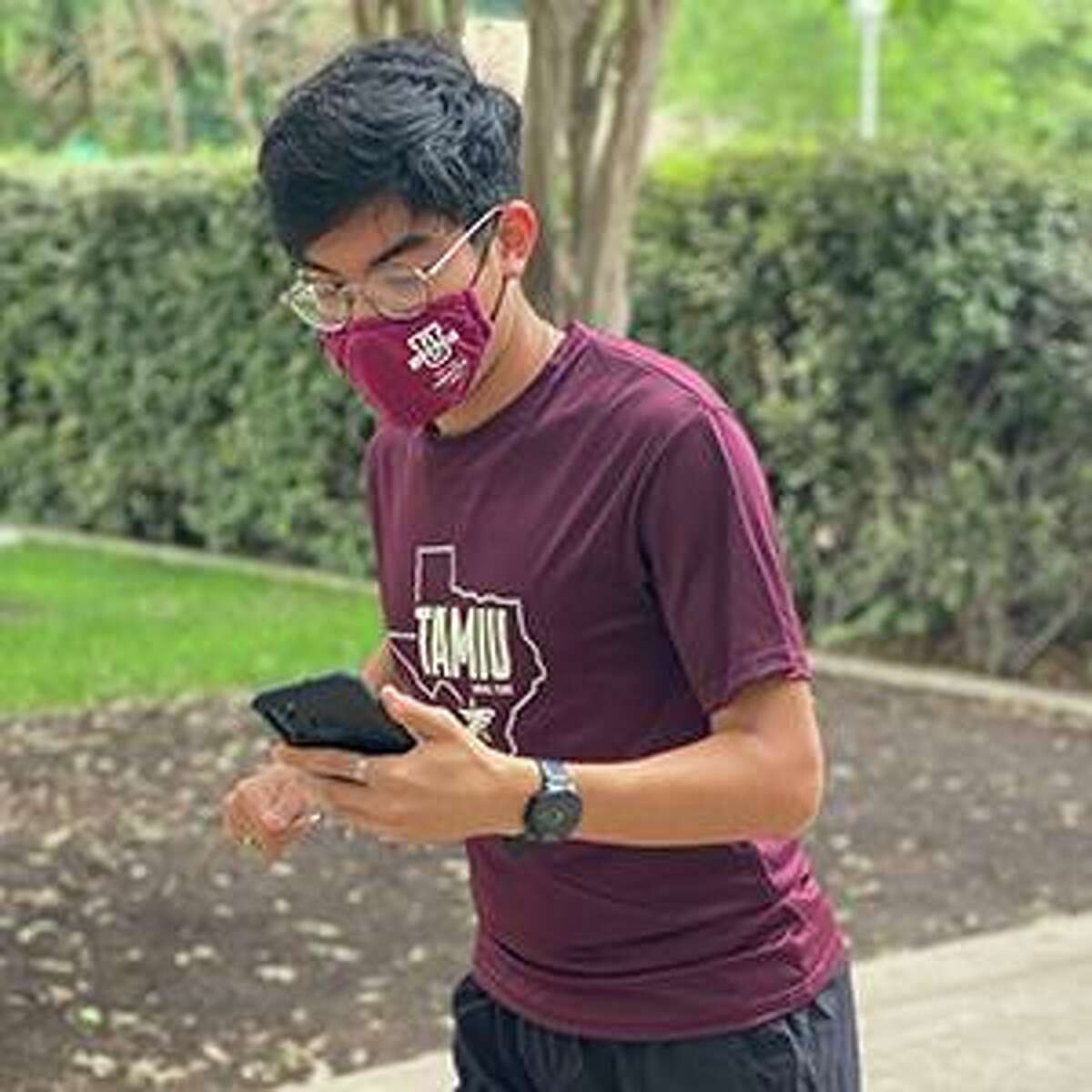TAMIU will hold a virtual 5K on Saturday inviting locals to participate in the annual The Big Event.