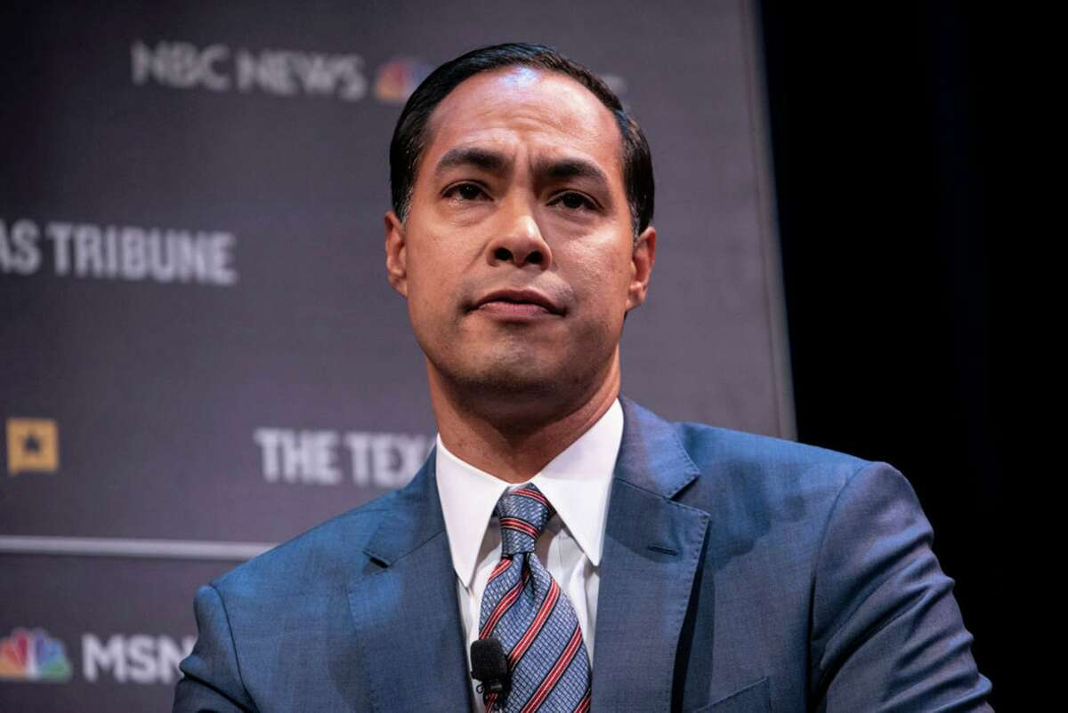 Julián Castro, former housing secretary, has backed Proposition B. A reader wonders why Castro didn't address this when he was San Antonio's mayor.