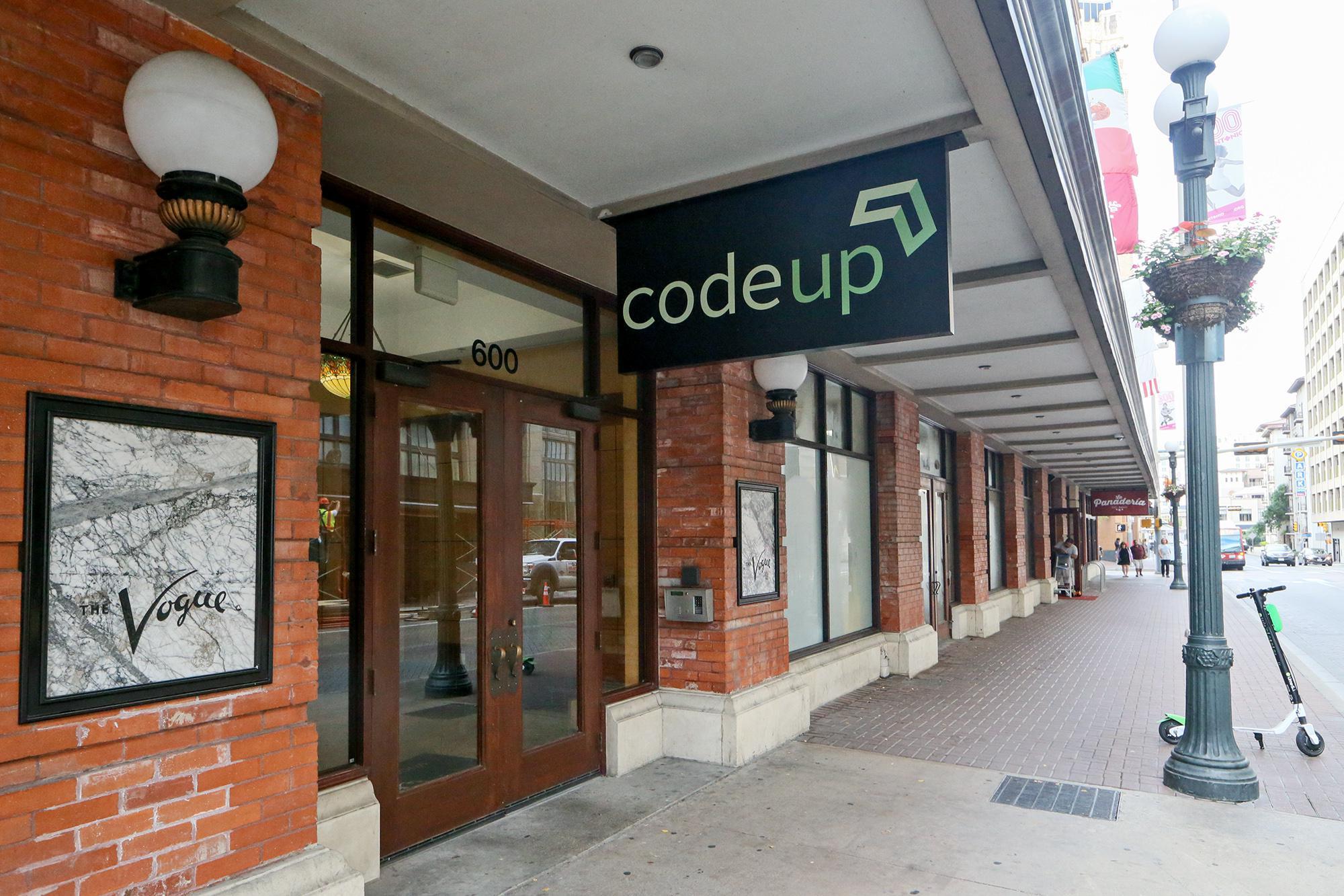 Codeup acquires Rackspace's Open Cloud Academy