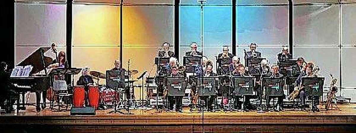 The Stan Kenton Legacy Orchestra performs music from the Stan Kenton Orchestra and new music written in the style of Stan Kenton.