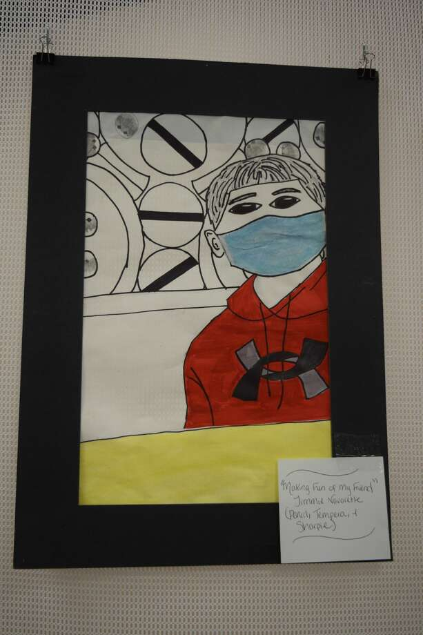 """Making Fun Of My Friend""